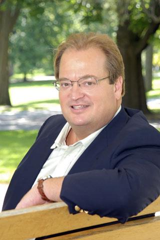 Bruce Piasecki