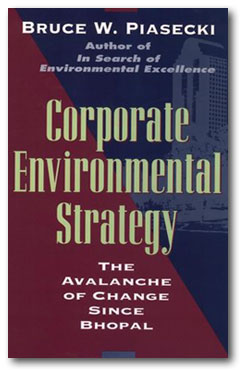 Book: Corporate Environmental Strategy
