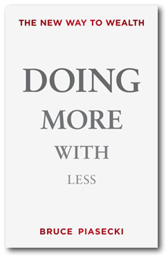 Book: Doing More with Less