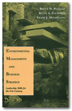 Book: Environmental Management and Business Strategy
